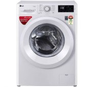 LG-6.5 KG FULLY AUTOMATIC FRONT LOAD (FHT1065HNL)